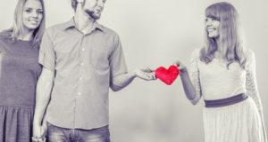 Стоит ли вступать в отношения с женатым мужчиной?