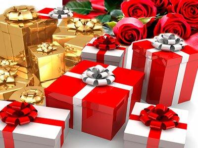 25 идей, что подарить женщине на День рождения, 8 марта, Новый год