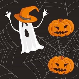 Хэллоуин для детей. Подготовка и конкурсы на Хэллоуин