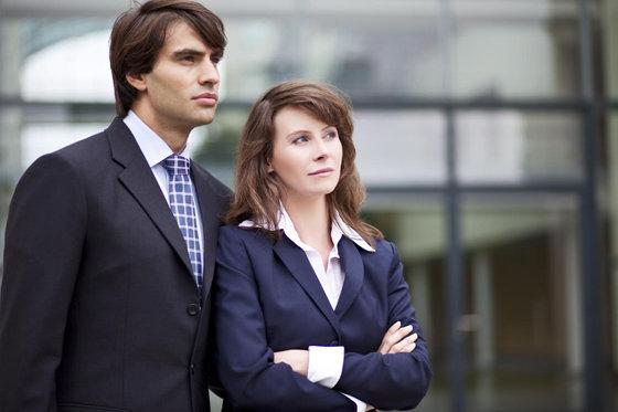Как избежать интриг на работе?