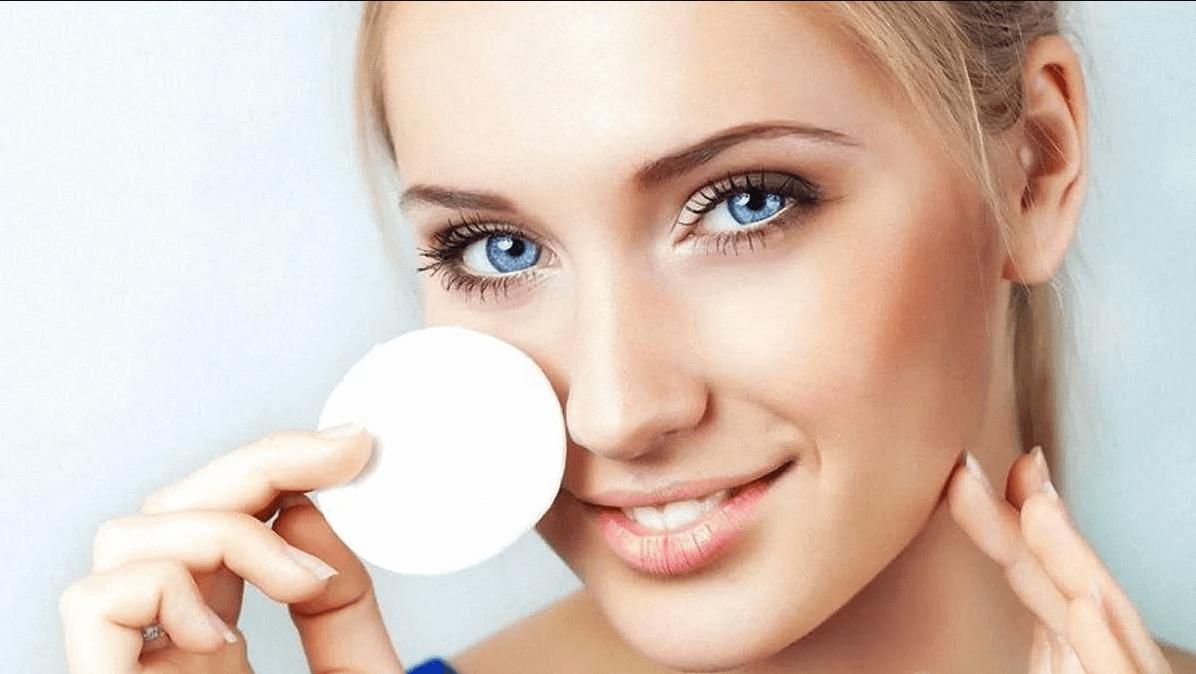 Как ухаживать за кожей лица после 30-35 лет