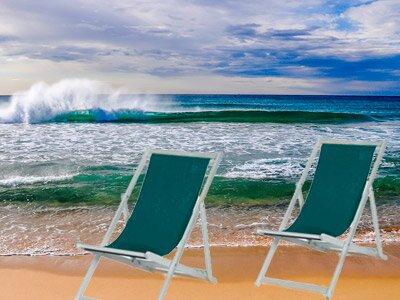 32 совета, как дешево отдохнуть на море и за границей