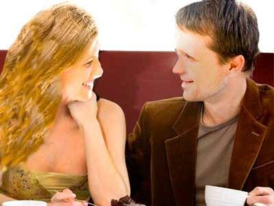 Как флиртовать с мужчиной правильно