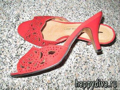 Женская летняя обувь. Как выбрать?