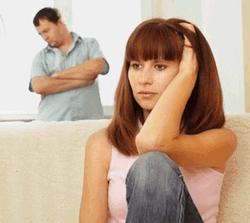 Как уйти от мужа? Как решиться?