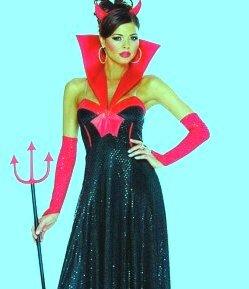 Как одеться на Хэллоуин? Макияж и костюмы на Хэллоуин для девушек