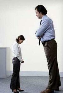 Как реагировать на критику начальника