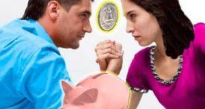 Кто должен вести бюджет семьи