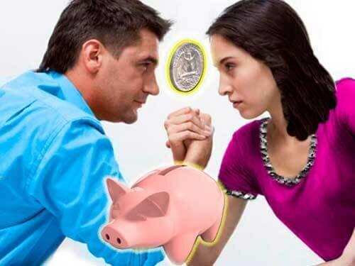 Кто должен вести бюджет семьи: муж или жена?