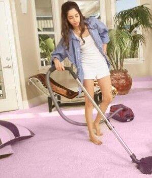 Система Флай-Леди. Мотивация на уборку дома