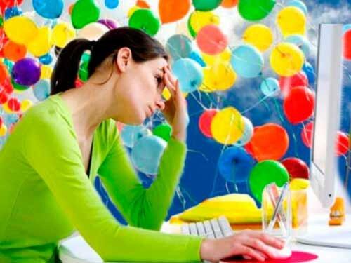 Работа после праздников? Легко! 10 советов