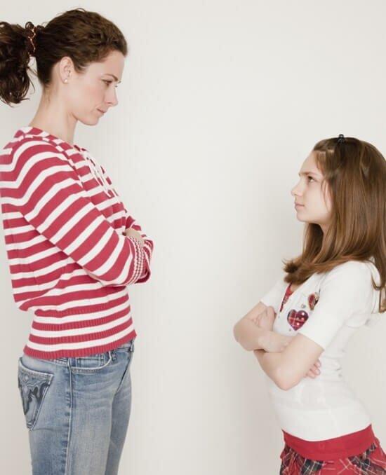 Детские обиды на родителей. 8 причин обид ребенка