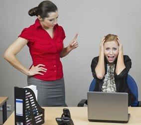 Как правильно общаться с людьми на работе