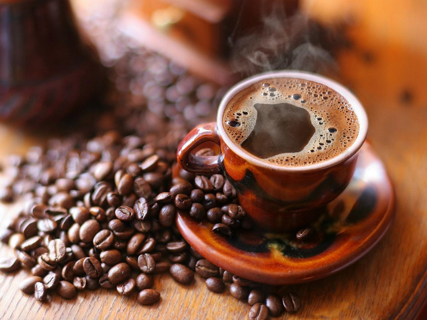 Польза кофе. Чем полезен кофе?