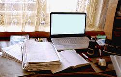 Как навести порядок на рабочем столе