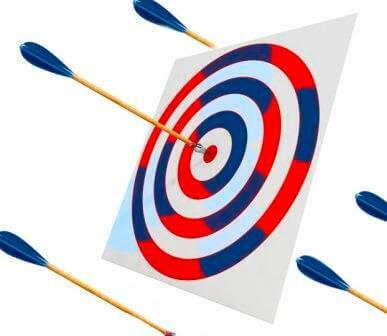 Постановка целей. 9 ошибок при постановке целей
