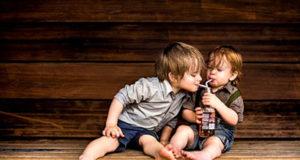Высказывания о детях