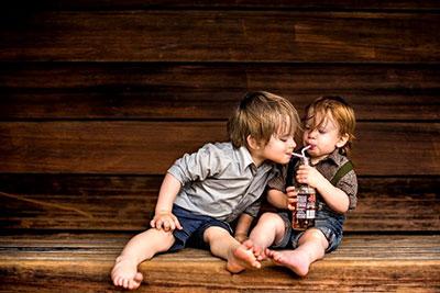 Высказывания о детях и воспитании детей