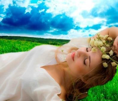 Как стать желанной? 6 шагов к чувственности