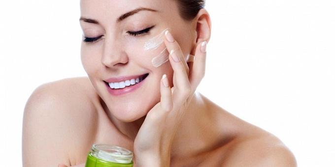 15 правил ухода за кожей вокруг глаз