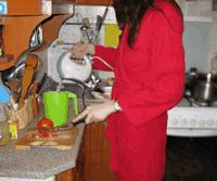 Если нет времени готовить