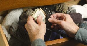 Как избавиться от безденежья и нищеты