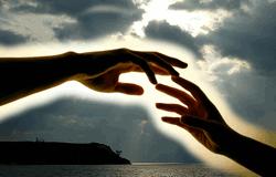Как простить обиду
