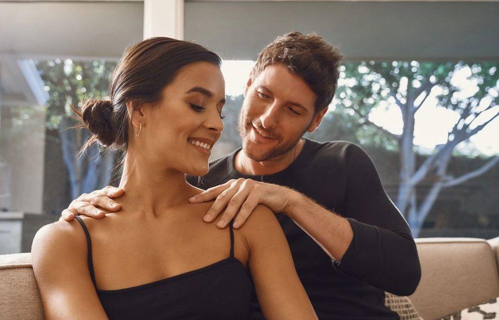 Как понять, что мужчина хочет секса: мужчины тоже умеют намекать