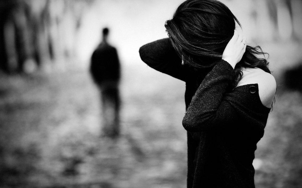 11 красивых истин о том, что иногда нужно уметь отпускать тех, кого мы любим