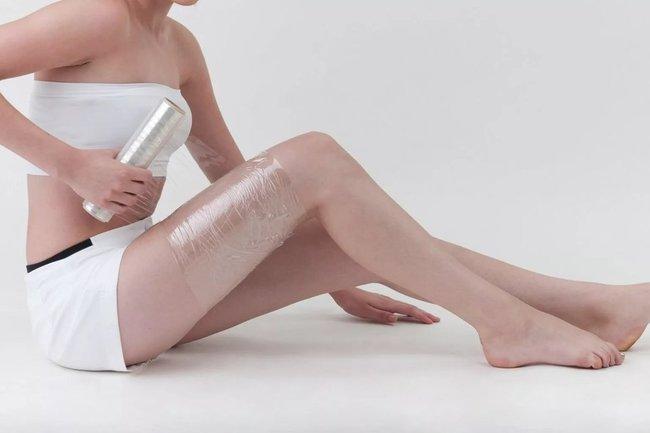 Обертывания: действительно ли это помогает избавиться от лишних сантиметров?