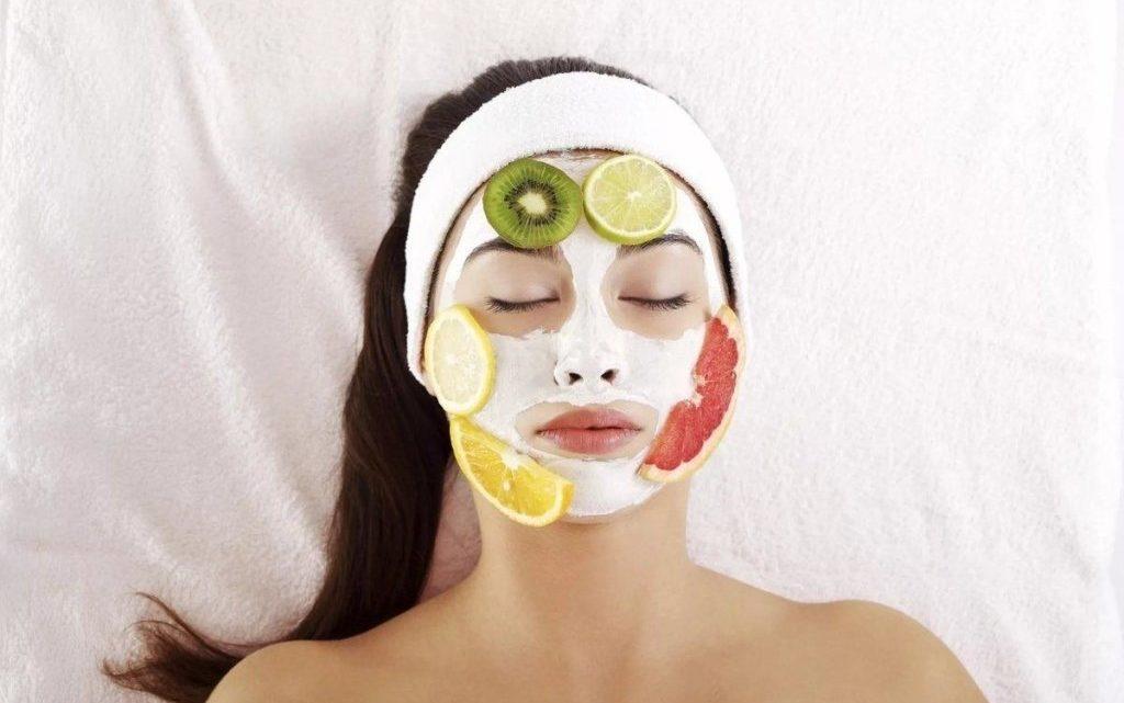 Омолаживающие маски для лица после 45 лет в домашних условиях, рецепты