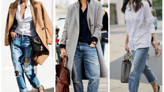 Стиль кэжуал для женщин правила сочетания одежды