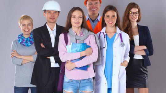 ТОП высокооплачиваемых и востребованных профессий для всех в 2021 году