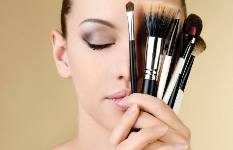 Сам себе визажист: уроки макияжа