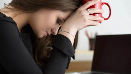 Синдром хронической усталости: причины, симптомы, диагностика