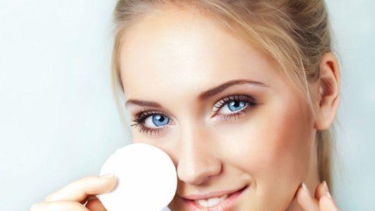Расширенные поры на лице — как убрать расширенные поры