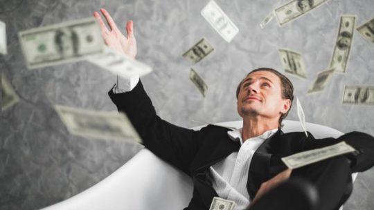 Истории успеха миллиардеров, начавших бизнес с нуля