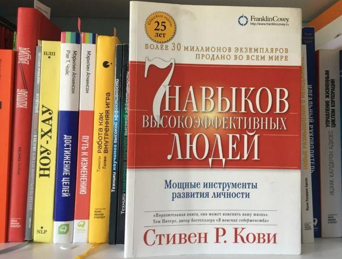 книги по психологии для саморазвития список лучших