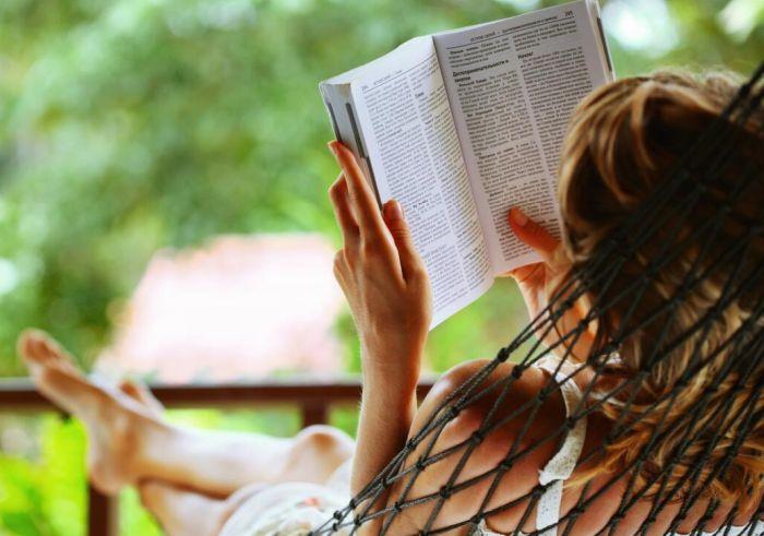 Как и сколько читать в день для саморазвития – мой опыт и список книг