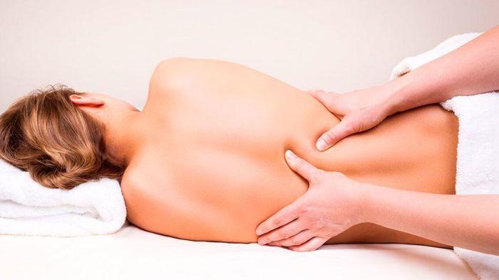 массаж при беременности 2 триместр