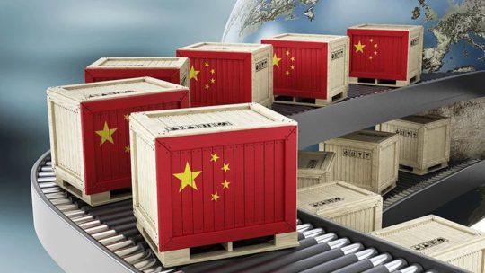 Надежные оптовые поставщики товаров из Китая