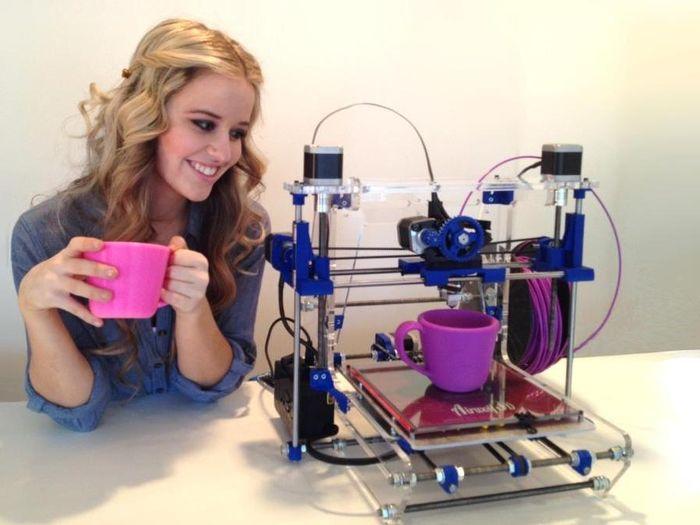 Полезные инструменты и приспособления на 3D принтере