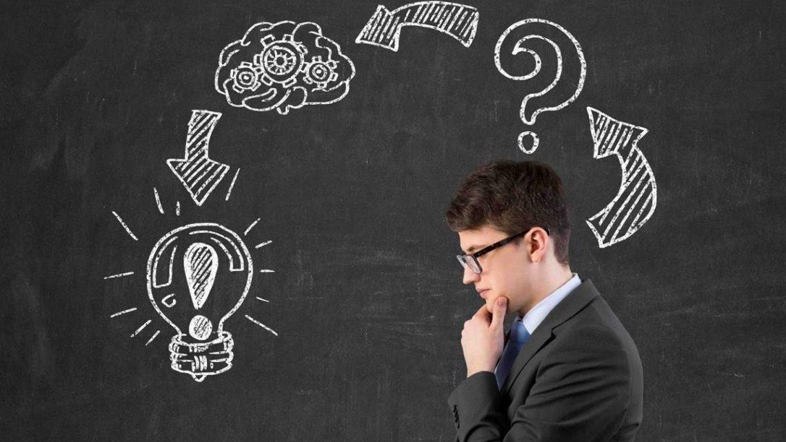 Стратегическое мышление-особенности