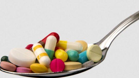 Рейтинг витаминов для женщин