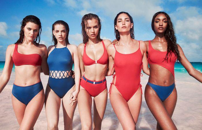 ТОП модных купальников для девушек — пляжная мода 2021 года