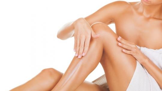 Увлажняющий крем — для всех типов кожи