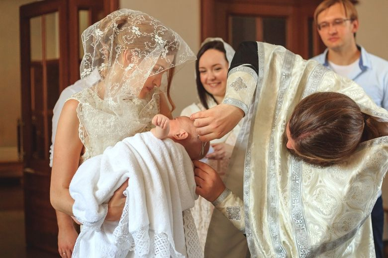 Крещение ребенка: правила, что нужно для крещения
