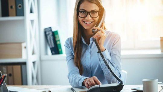 Самые спокойные профессии для женщин