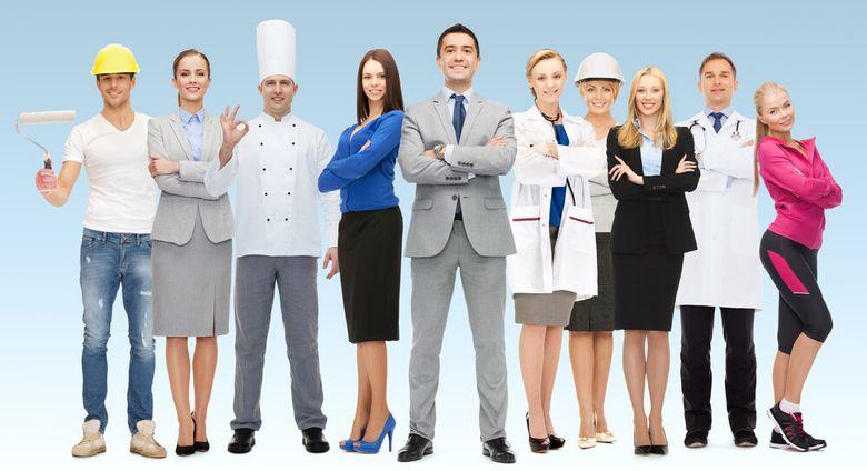 Самые высокооплачиваемые и востребованные профессии в мире